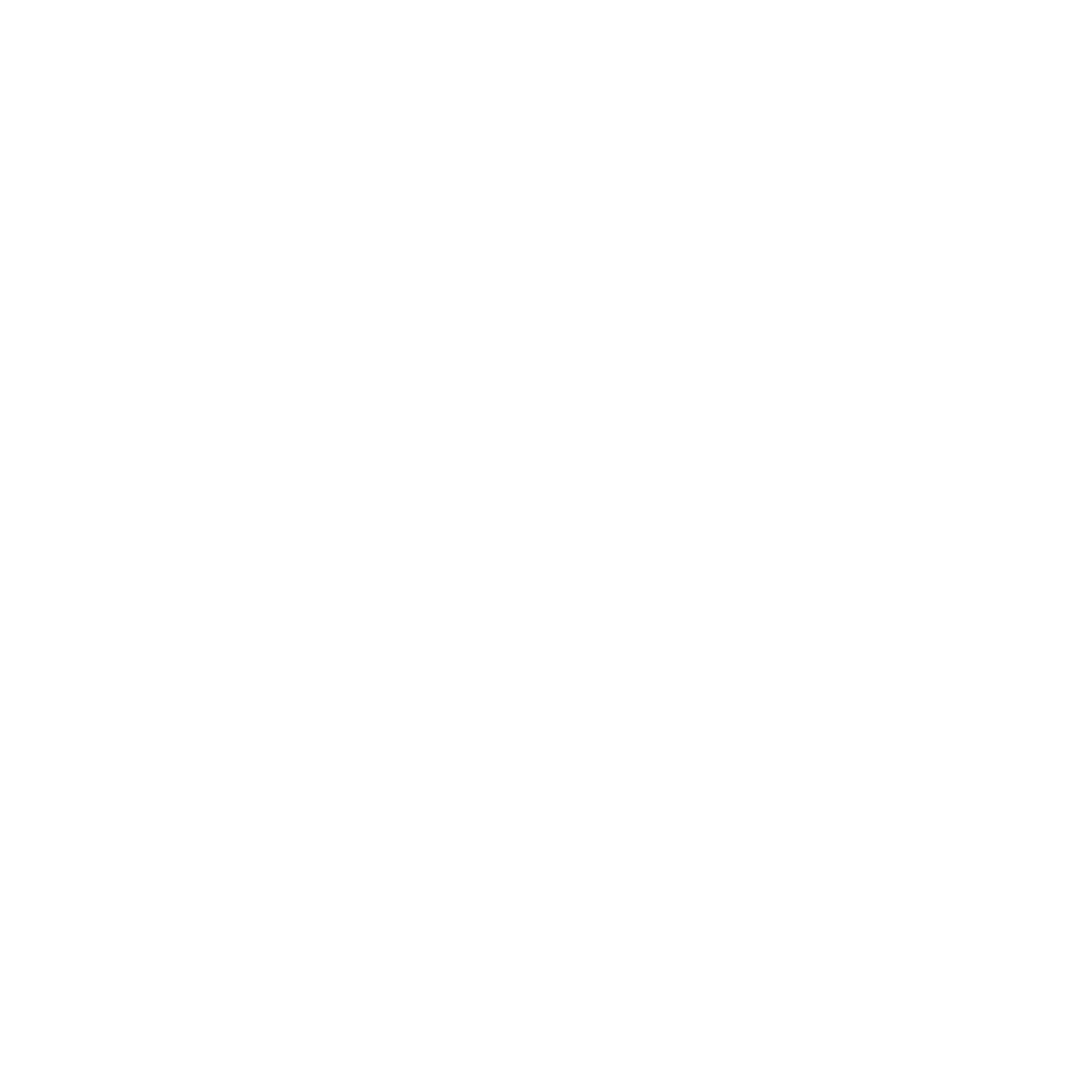 Amy Bovaird Author Watermark logo with a whimsical A in the center of the word Amy Bovaird, Author, Speaker in the form of a circle around the letter A