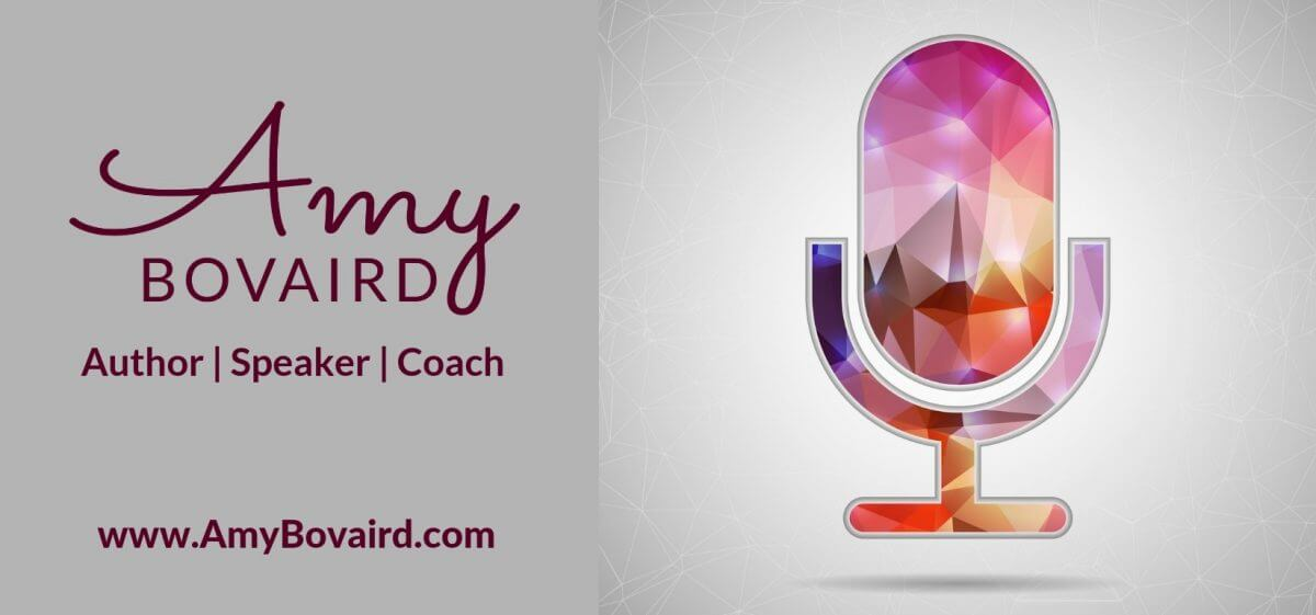 Blog Post -An Ear Back to My Early Podcast Days - Amy Bovaird