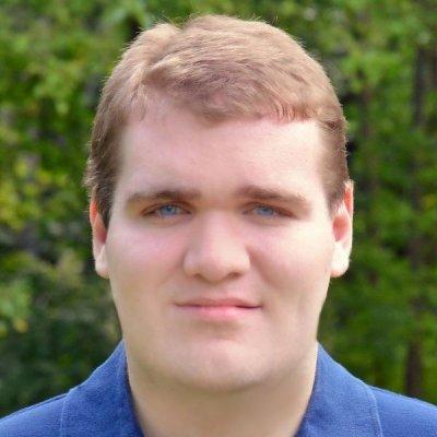 image of Casey Ireson