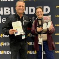 Michael Benson and Amy Bovaird