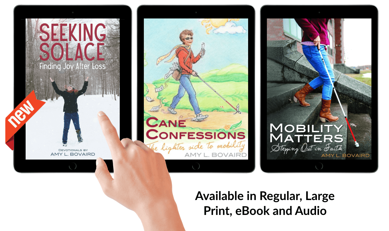 image of amys digital book covers on tablets