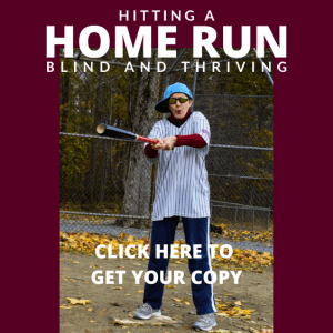 hitting a home run blog sidebar image