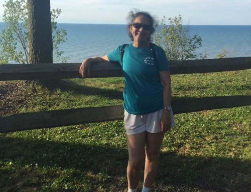Running to Celebrate the American Disabilities Act