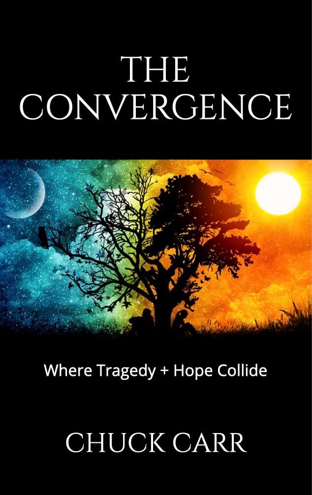 The Convergence book cover