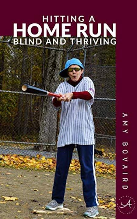 Hitting a Home Run by Amy Bovaird