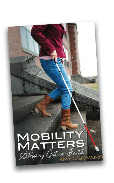 mobility matters book cover