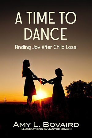 a time to dance book cover